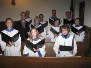 Choir new Folders