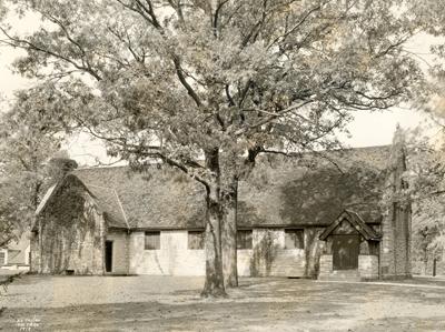 St. Elisabeth's Glencoe, dated 1908