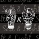 SALT-LIGHT