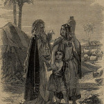 Hagar-Ishmael-Abraham