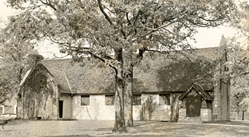 St. Elisabeth's in 1908
